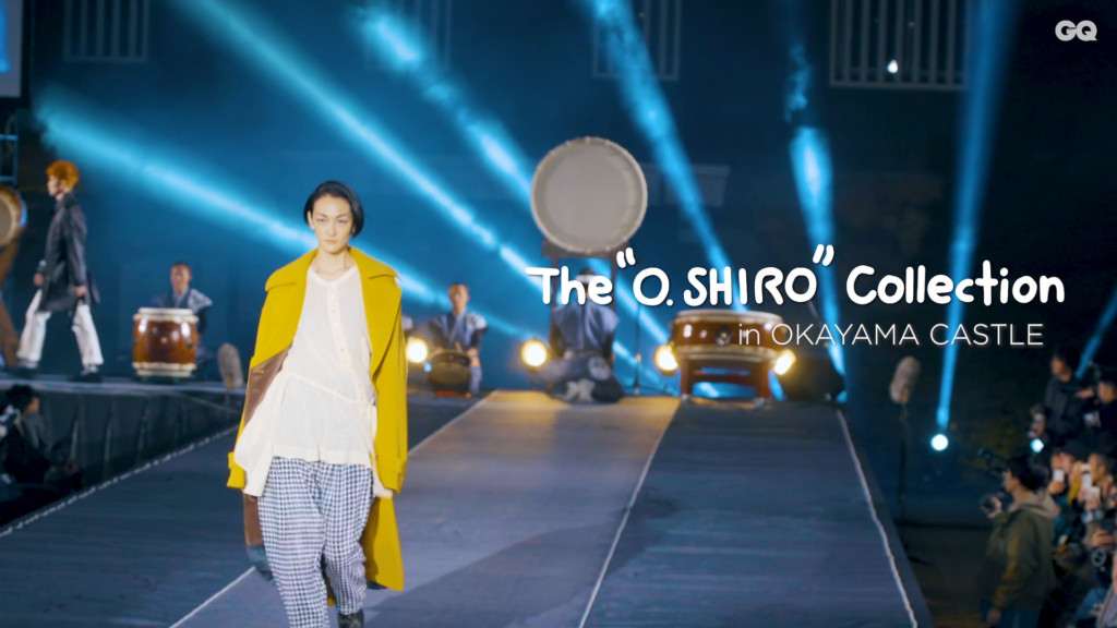 "The""O.SHIRO""Collection"