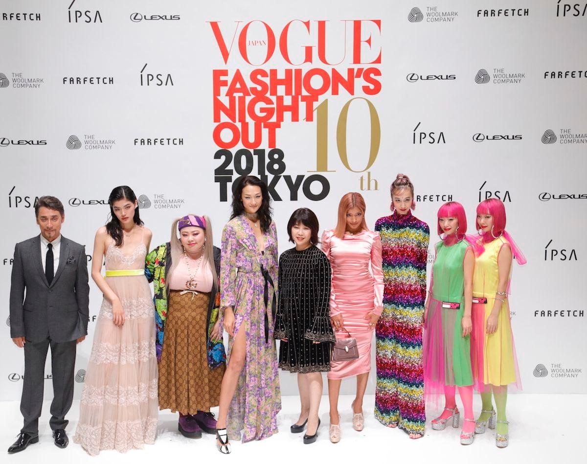 FNO TOKYO 2019