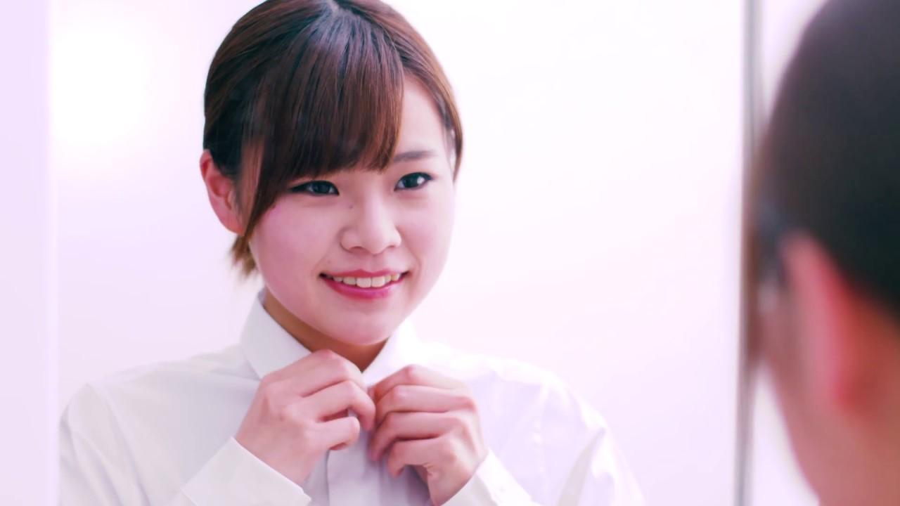 櫻井里花 – グレーのスーツのおじさん