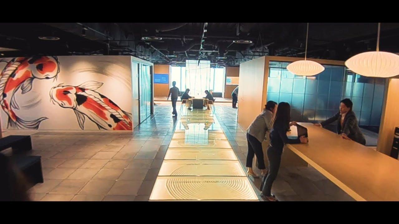 Oracle Digital Hub Tokyo始動