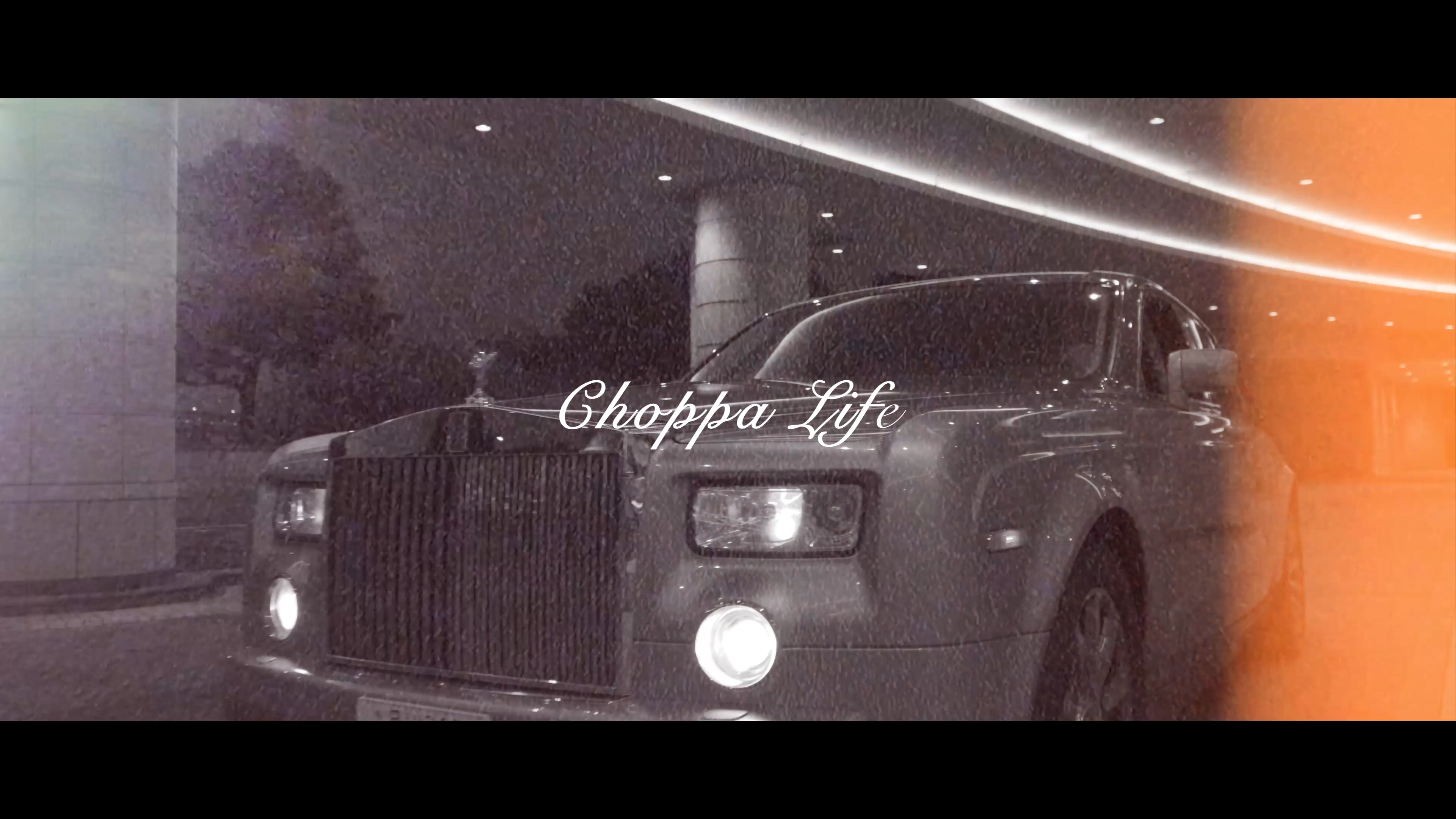 Fly boy ASH feat Al Cizarr – Choppa Life