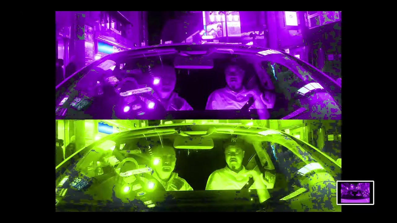 Fly boy ASH feat DJ TY-KOH – 2 CARS